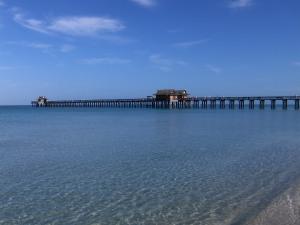 The Naples Pier